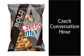 Czech's Mix