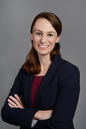 Comparative Speaker Series- Sheena Greitens (Univ of Missouri)