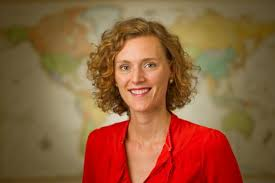 International Relations Speaker Series- Megan Shannon (Univ of Colorado)