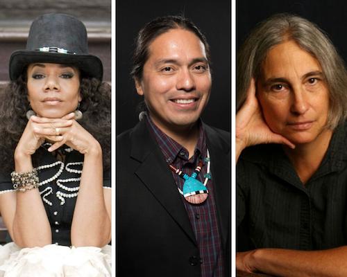 """""""Indigeneity, the Land, and Storytelling"""