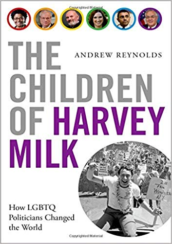 Andrew Reynolds talk (UNC Chapel Hill)