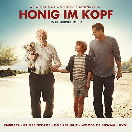 German Film Series: Honig im Kopf
