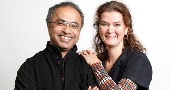 Concert: Shubhendra Rao (sitar), Saskia Rao-de Haas (cello), and Aditya Kalyanpur (tabla)