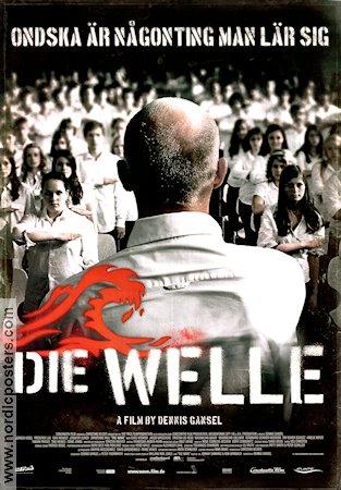 German Film Series: Die Welle (2008)
