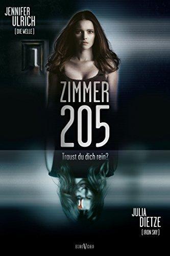 German Film Series: Zimmer 206 (2011)