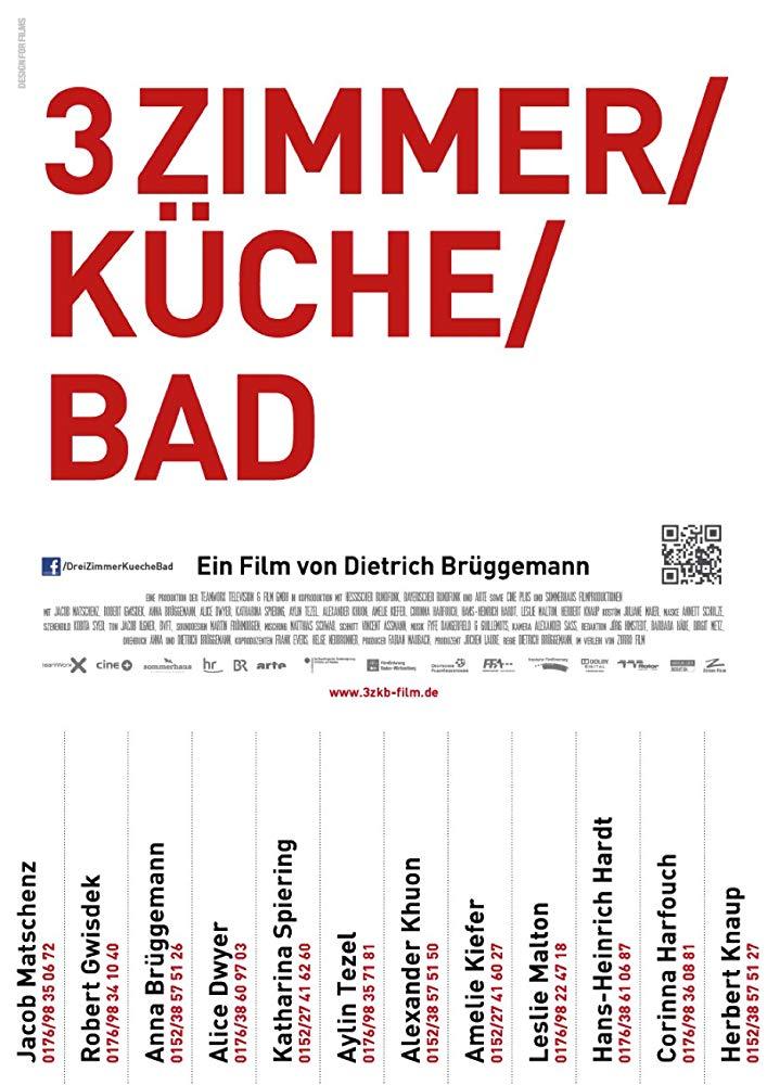 German Film Series: 3 Zimmer, Küche, Bad (2011)