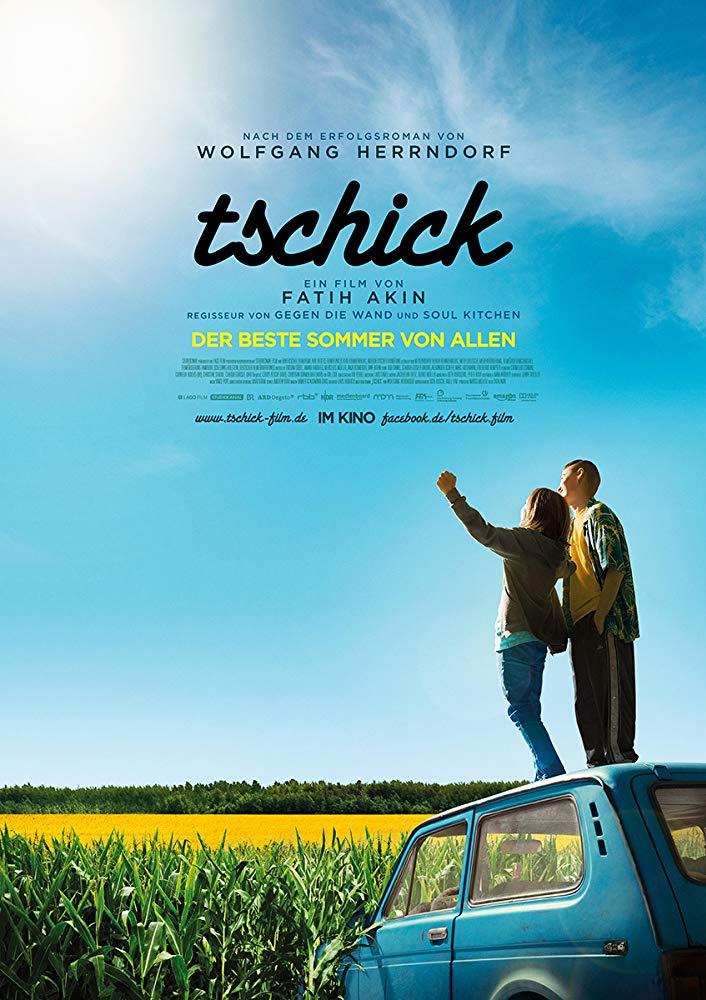 German Film Series: Tschick (2016)