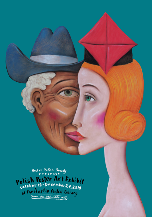 APFF: Polish Poster Art Exhibition