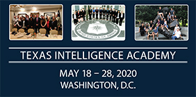 Info Session: Texas Intelligence Academy