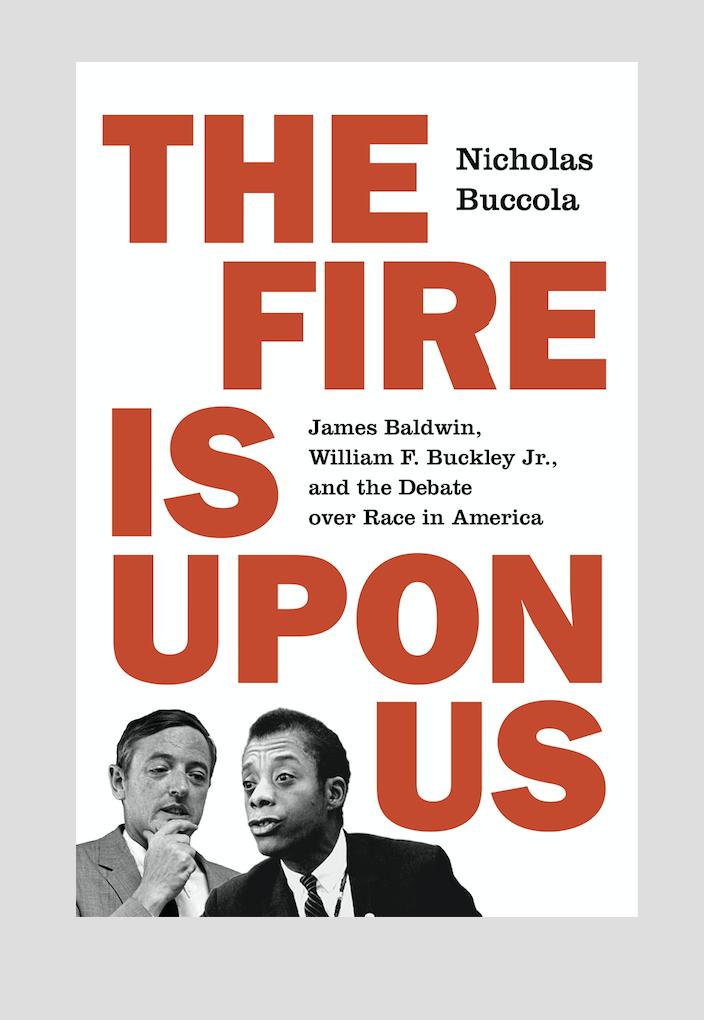Joe R. Long Speaker Series in Democractic Studies-Nicholas Buccola