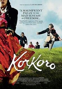 Romani Film Series