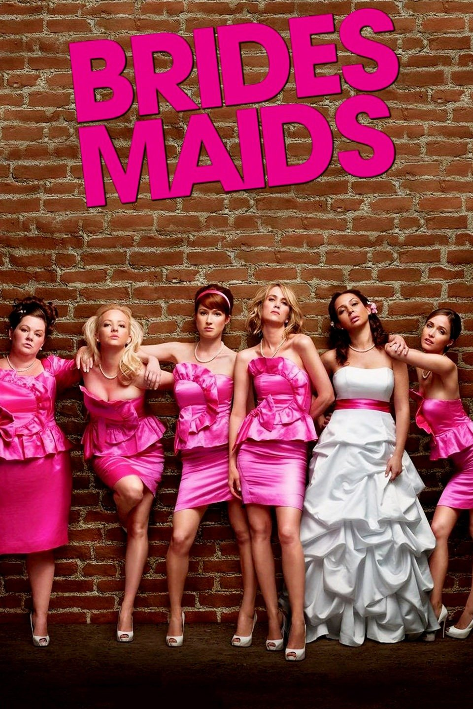 Sexism/Cinema Film Series - Bridesmaids