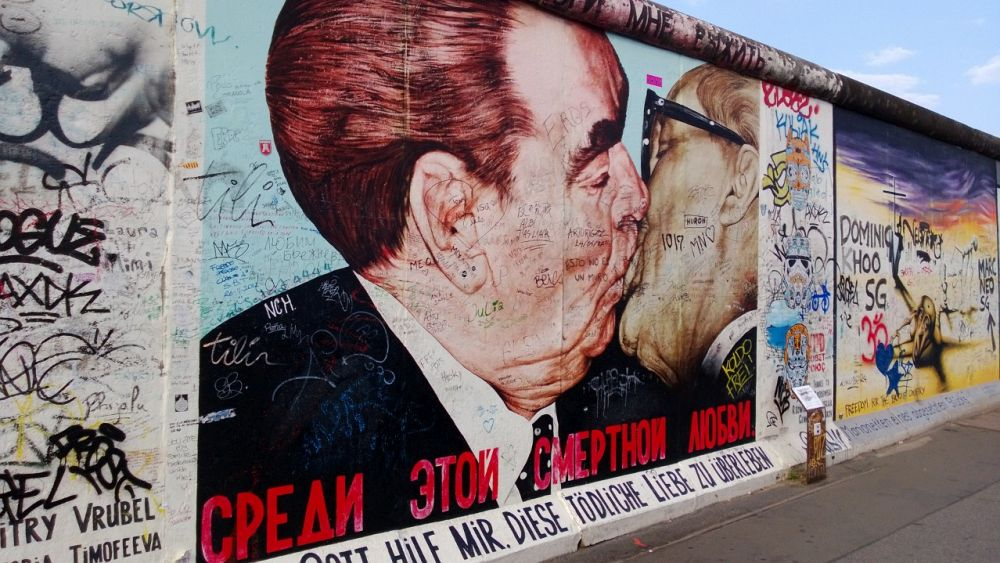 Symposium: Cultures of the Berlin Wall - from 1989 to 2019