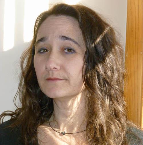 Colloquium: Dr. Rebecca Lave,