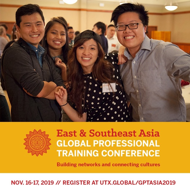 Global Professional Training: East & Southeast Asia