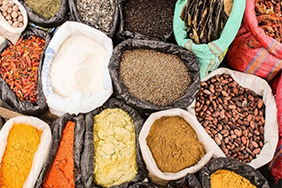 AARC Event: Healing Culinary Traditions From Asia: Ayurveda