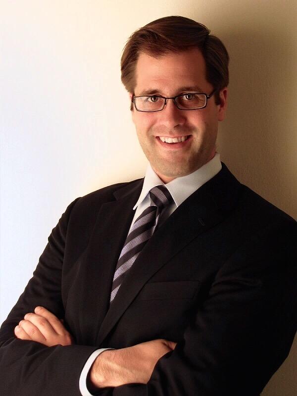 American Politics Workshop- Brian Richter (UT)