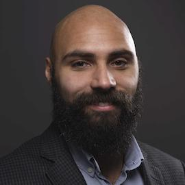 American Politics Speaker Series- Matthew Hayes (Rice Univ)