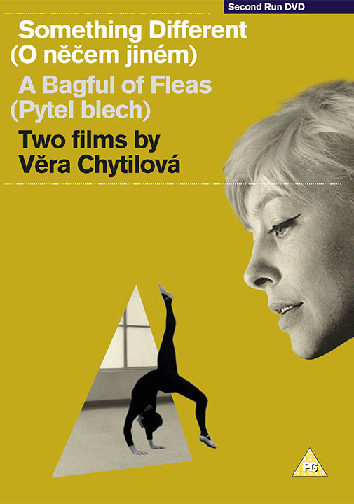 East European Film Series: About Something Else (Czechoslovakia)