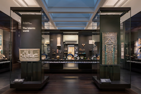 Transforming Curatorial Practices for the Evolving Global Museum: The British Museum's Albukhary Foundation Gallery of the Islamic World
