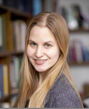Zoe Jenkin (Harvard University / WashU)