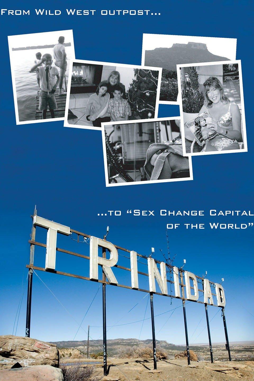 Trinidad Movie Poster
