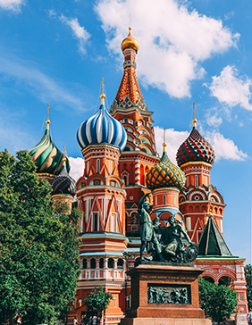 Info Session: Moscow Plus Program
