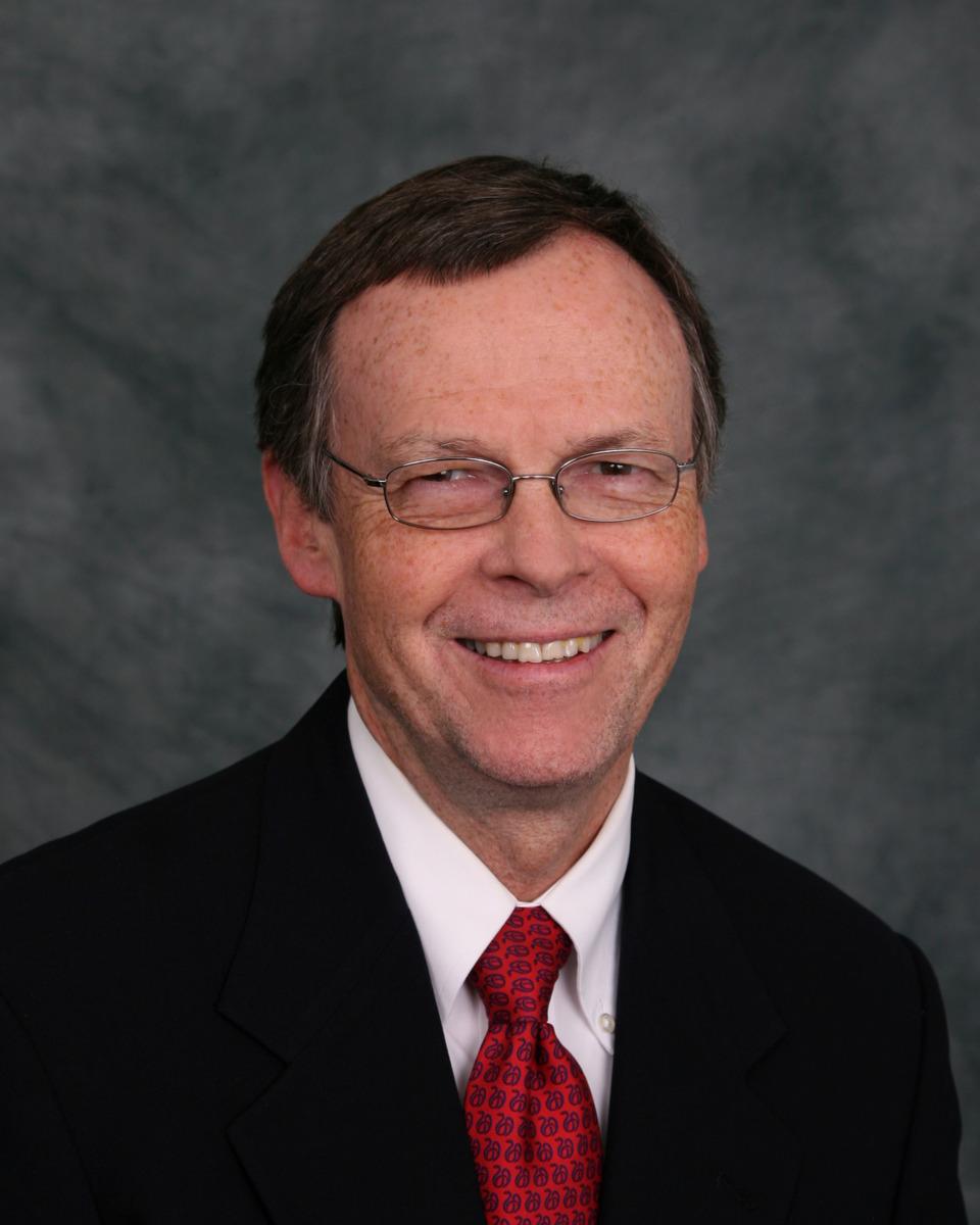 Dr. William M. Tierney