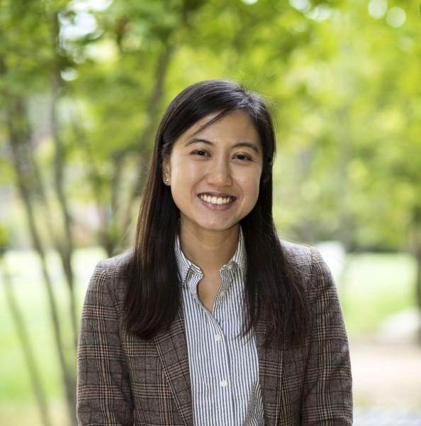 Comparative Politics Speaker Series- Anne Meng (Univ of Virginia