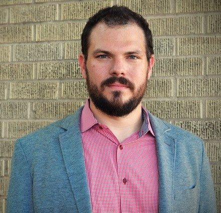 Comparative Politics Speaker Series- Steven Brooke (Univ of Wisconsin-Madison)