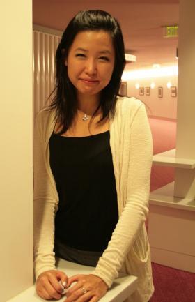 Comparative Politics Speaker Series- Diana Kim (Georgetown Univ)