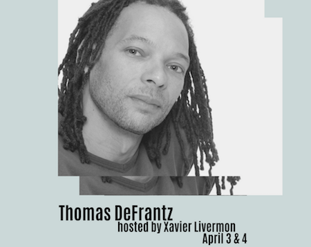 Thomas DeFrantz