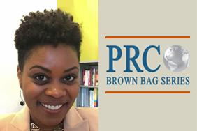 PRC Brown Bag: Christy Erving from Vanderbilt University