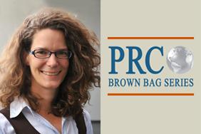 PRC Brown Bag: Visiting Demographer Frauke Kreuter