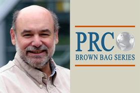 PRC Brown Bag: David Karen from Bryn Mawr College