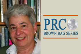 PRC Brown Bag: Carole Joffe from the University of California, San Francisco