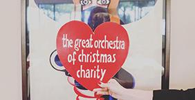 Performances/Charity Event: Wielka Orkiestra Swiatecznej Pomocy