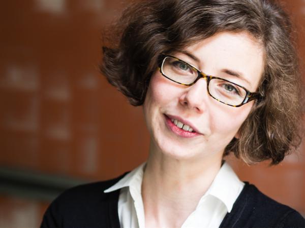 Anna Fruhstorfer talk (Freie Universität Berlin)