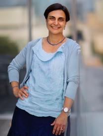 Comparative Politics Speaker- Tulia Falleti (Univ of Pennslyvania)