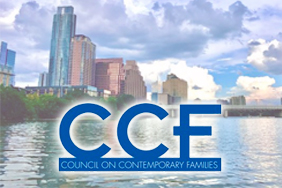 "Council on Contemporary Families 20th Biennial Conference: ""Raising Children in the 21st Century"