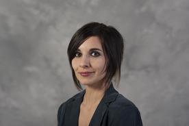 Audrey Duarte, PhD Talk on 3/4 at 12 pm