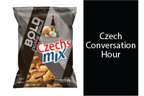 Czechs Mix