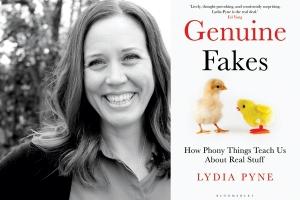 Lydia Pyne —