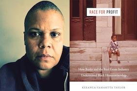 Public Talk: Keeanga-Yamahtta Taylor:
