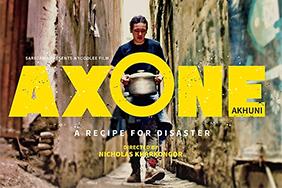 Film Screening: Axone (Akhuni)