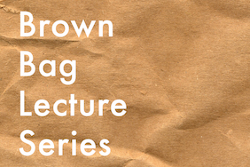 Brown Bag Lecture Series: Algorithms and Oral History
