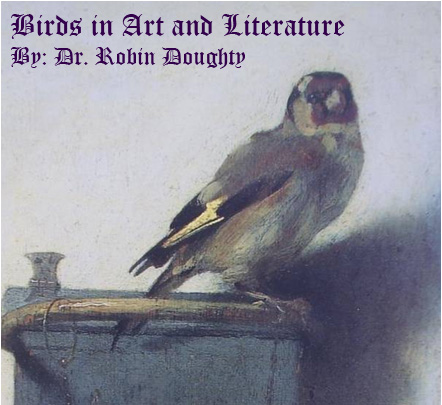 An Example of a Bird in Art