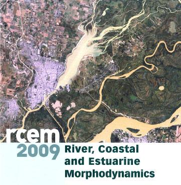 Book Cover: rcem 2009