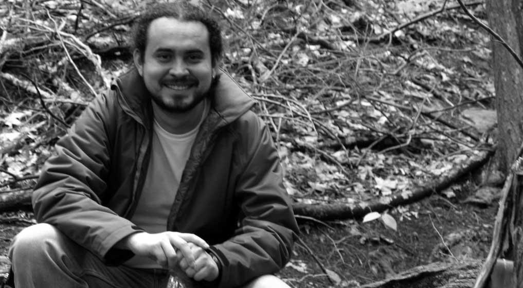 Othoniel Vázquez Domínguez - othovazquez@gmail.com