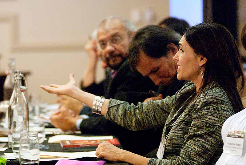 Professor Rebecca Torres
